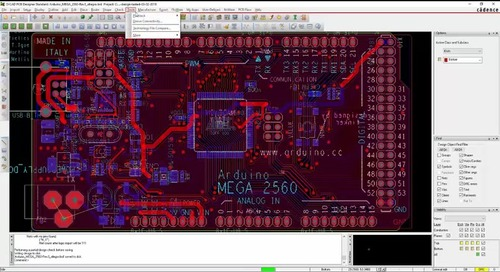 Eagle to Cadence PCB Translator