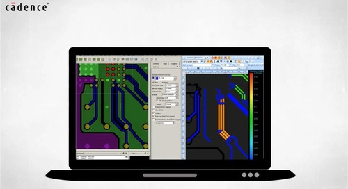 Sigrity Tech Tip How IC Package Designers Can Find and Fix Electrical Problems