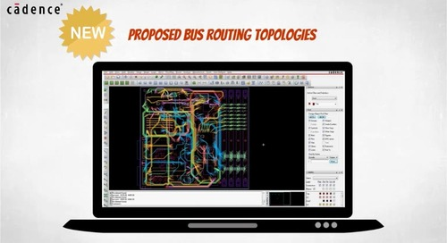 Sigrity Tech Tip How to Find Signal Integrity Problems on an Unrouted PCB