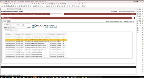 CIP Compliance Module, Powered by SiliconExpert Overview Video