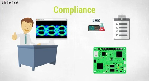 Sigrity Tech Tip: How to Test Modules for Automotive Ethernet Compliance Before Building a Prototype