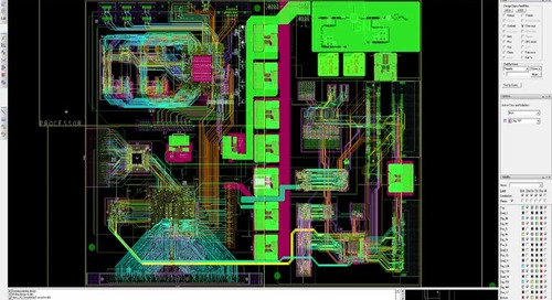 Working with OrCAD: Board Outline