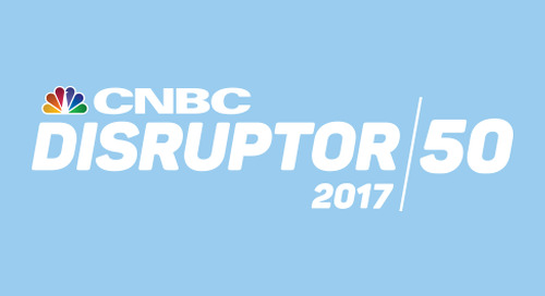 Phononic Ranked in CNBC's Fifth Annual Disruptor 50 List