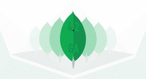 The 4.2 GA Challenge