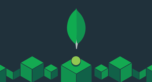Welcome to the MongoDB Quick Start channel
