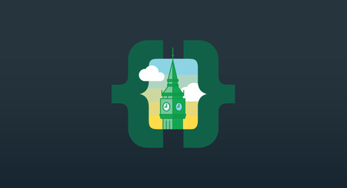 Everything you need to know about MongoDB.local London