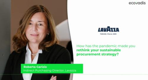 Lavazza: Toward Shared Sustainability Goals