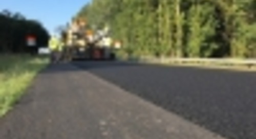 USTMA, The Ray and University of Missouri Release Findings on Benefits of Rubber Modified Asphalt and Call for Additional Research