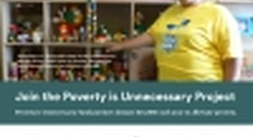 Whole Planet Foundation Poverty Is Unnecessary Partners Commit $325,000 to Alleviate Global Poverty