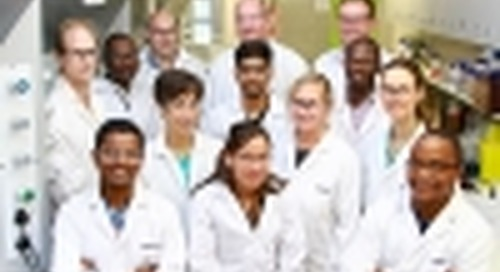 African Research Foundation Partners With International Pharmaceutical Industry to Strengthen Capacity for Health Innovation in Africa