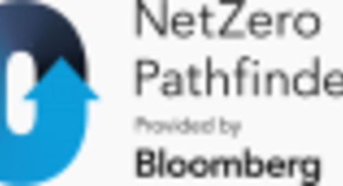 New Bloomberg Resource Lights Paths to a Net-Zero CO2 Future