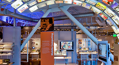 Case Study: Computer History Museum Uses Interactive Transcripts to Make Videos Searchable and Accessible