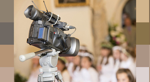 FCC Requires Closed Captioning for Church Broadcasters