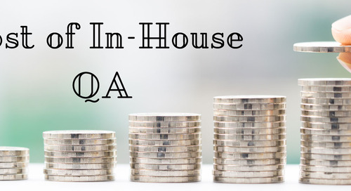 How Much Does It Cost to Review and Correct Caption Files In-House?