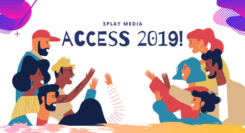 Everything You Need to Know About ACCESS 2019!