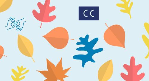 Tips for Having an Accessible Thanksgiving Virtually