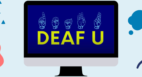 5 Key Themes From Watching Netflix's Deaf U