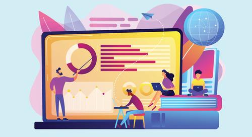 Webinar Marketing: How Webinar Transcripts Increase SEO and Make Life Easier for Marketers