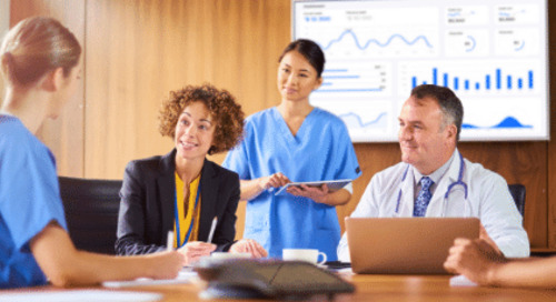 How to Improve Quality Care Levels Using Patient Data