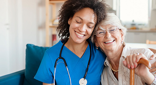Empower your nurses to focus on resident-centered care