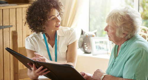 How does home health billing work?