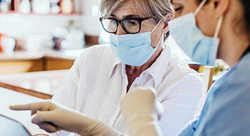 Study shows disconnect between CMS infection control surveys and COVID outbreaks