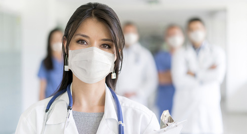 CDC advice for managing a staffing shortage – and how ABILITY can help
