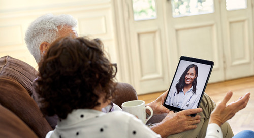 Looking beyond COVID-19: the top 3 telehealth challenges to start combatting now