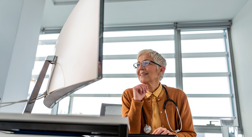 How to Master Webside Skills for Telehealth Success