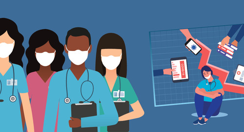 Empower nurses – and boost retention – with 7 practical strategies