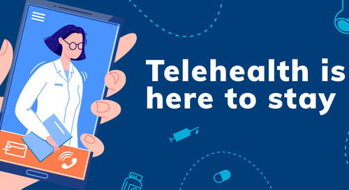 With permanent Medicare coverage, telehealth is here to stay