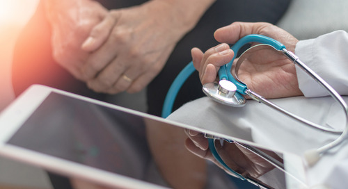 Hospice providers now may submit claims to Medicare Advantage Organizations