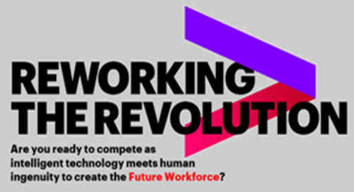 Future Workforce: Reworking the Revolution | Accenture
