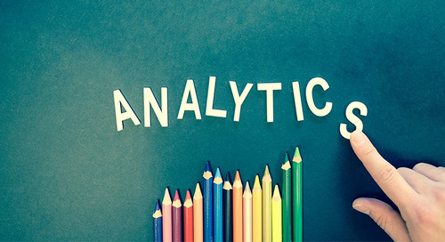 5 ways to save time and money using analytics