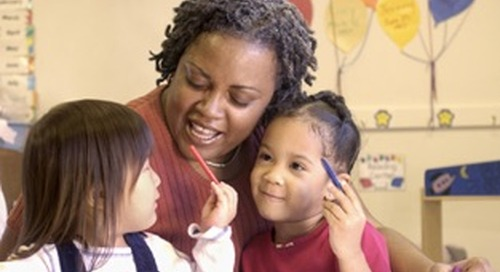 Study shows teachers of color are in high demand and also in short supply