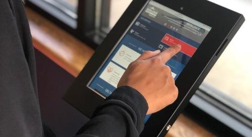 Delta Cargo kiosks a digital step forward