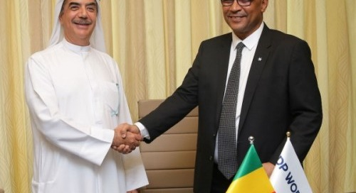 DP World to build and operate new logistics hub in Mali