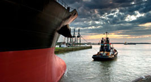 ClipperData and BigOceanData to cooperate on cargo and refined product analysis and tracking
