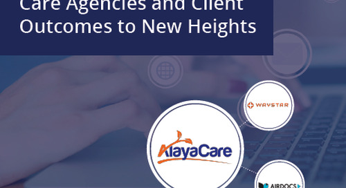 How integrations and tech partners can bring home care agencies and client outcomes to new heights