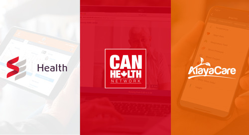 Can health project focuses on stronger virtual care solutions