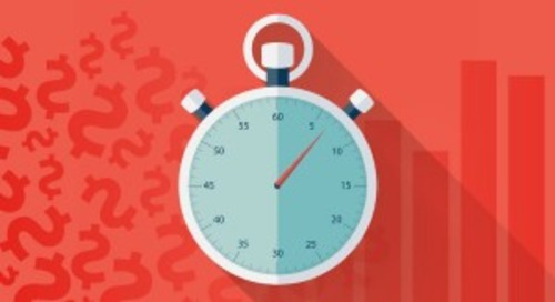 How to Overcome the Time-to-Measurement Challenge of Measuring Marketing Performance