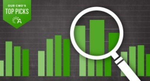 Marketing Metrics That Matter for CMOs