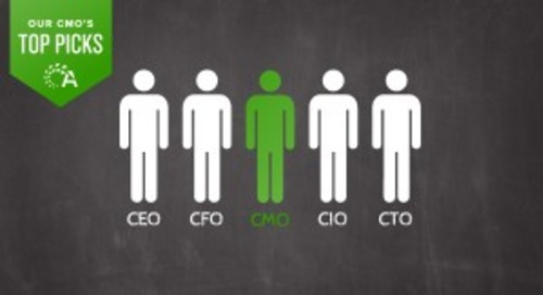 CMOs: Here's How to Connect with Your C-Suite Colleagues