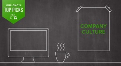 Why Does Company Culture Matter for Marketers?