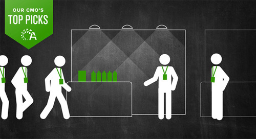 How to Maximize Your Tradeshow and Event Investments