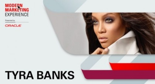 Tyra Banks, Fierce Female Entrepreneur & Modern Marketer