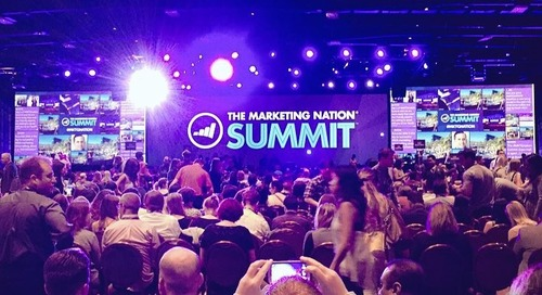 Top Tweetable Takeaways from Marketo Summit 2016
