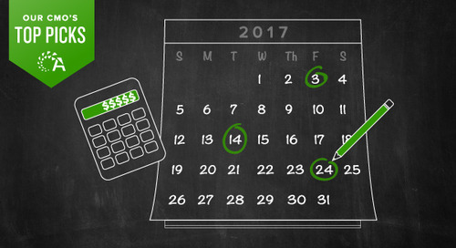 Better Budgeting Tips for 2017
