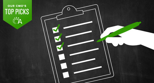 Your Prep List for Account-Based Marketing