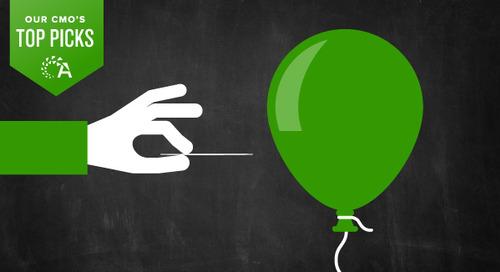 5 Disruptive Marketing Technologies Worth Watching